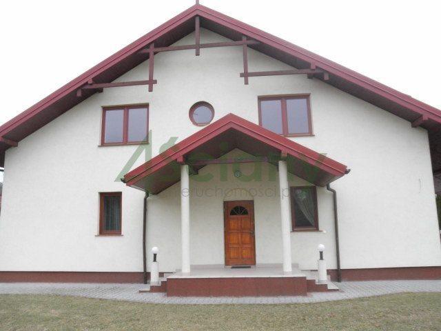Dom na sprzedaż Jastrzębie  260m2 Foto 2