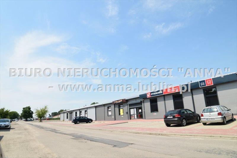 Lokal użytkowy na wynajem Świdnik  220m2 Foto 4