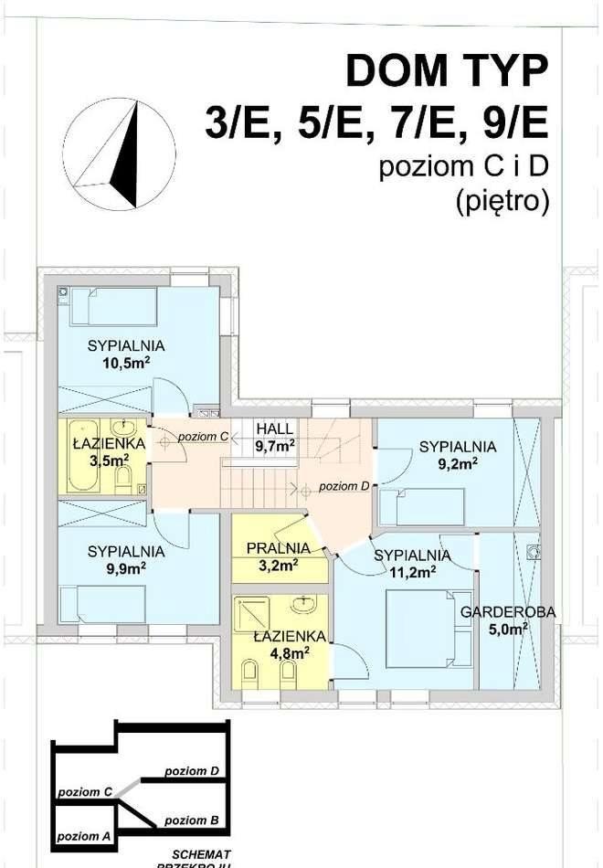 Dom na sprzedaż Żernica  138m2 Foto 7