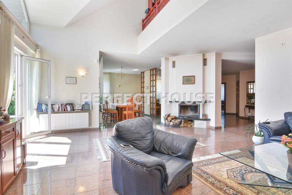 Dom na sprzedaż Poznań, Ogrody  350m2 Foto 6