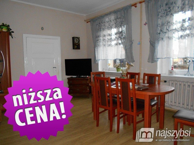 Dom na sprzedaż Nowogard, obrzeża  98m2 Foto 1