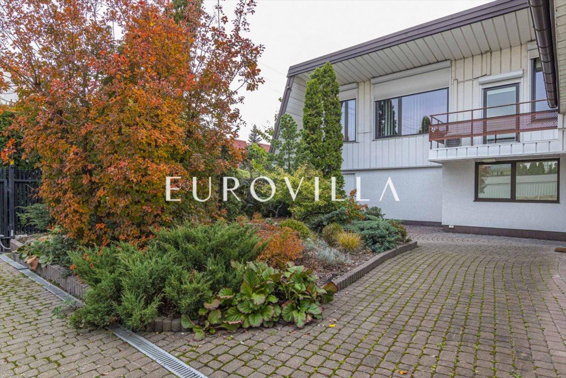 Dom na sprzedaż Warszawa, Wilanów, Nałęczowska  750m2 Foto 2