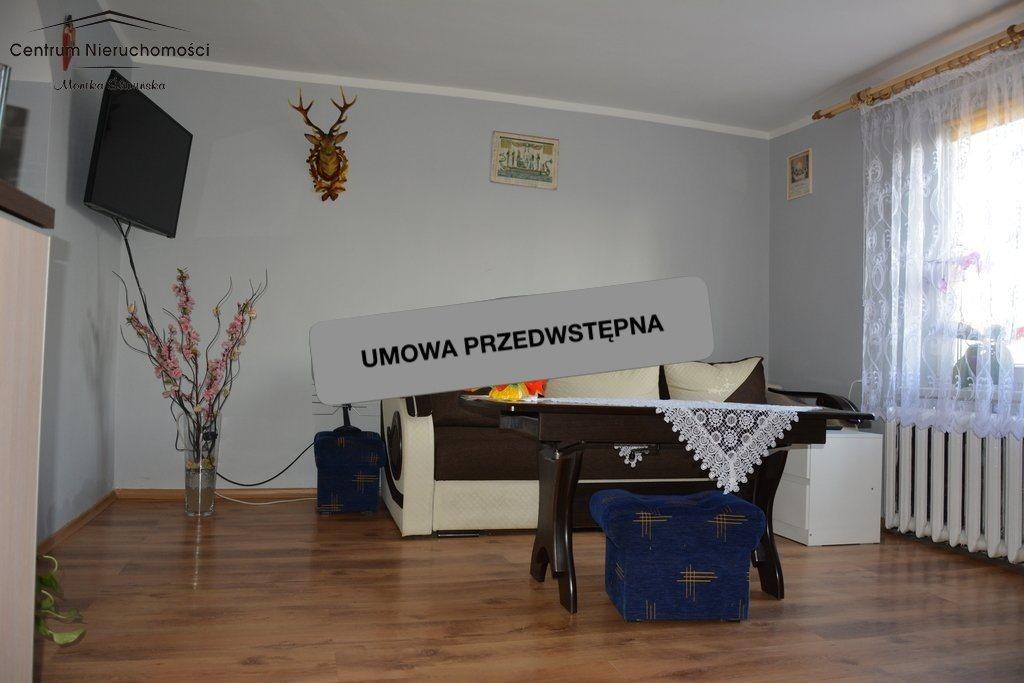 Mieszkanie trzypokojowe na sprzedaż Papowo Toruńskie, ul. Warszawska  69m2 Foto 1