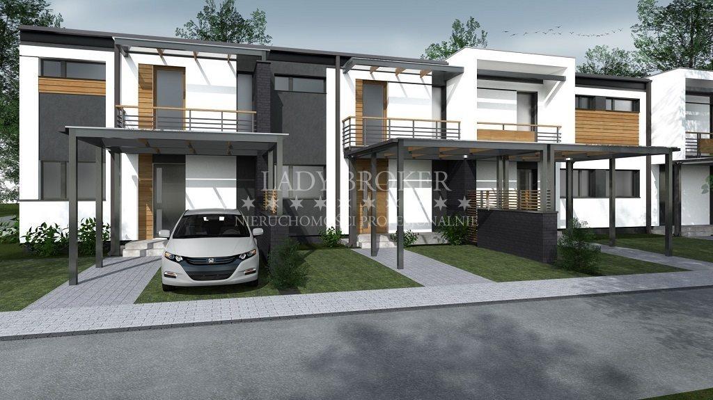 Dom na sprzedaż Rzeszów, Miłocin  107m2 Foto 3