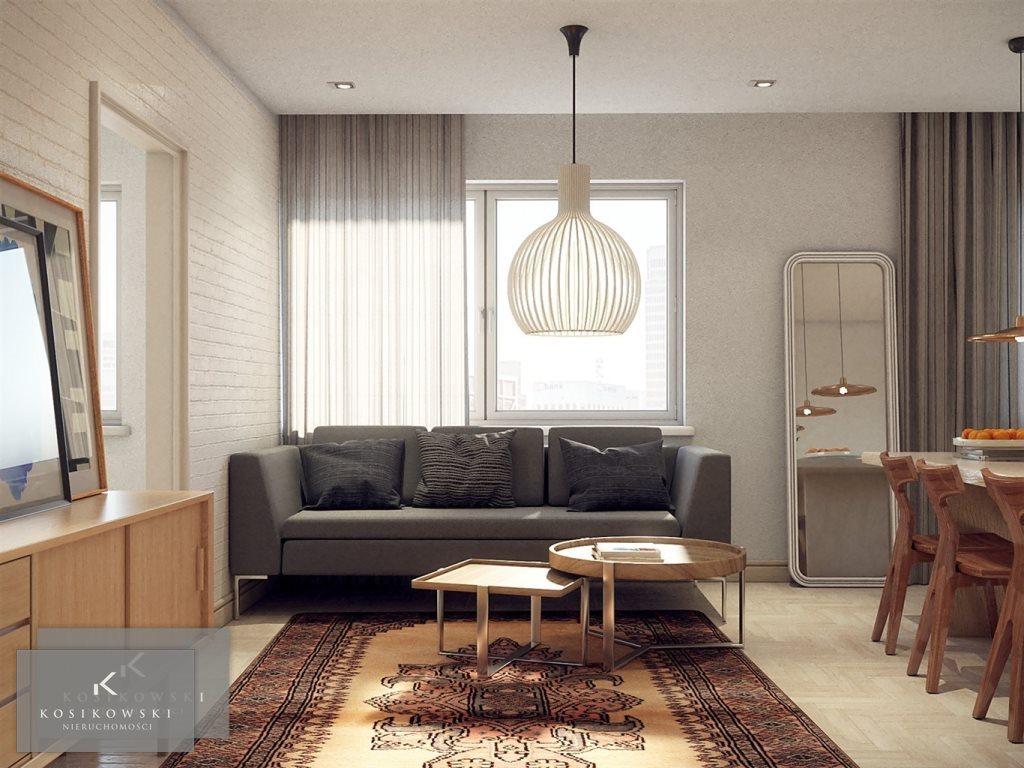 Mieszkanie dwupokojowe na sprzedaż Namysłów, Osiedle przy Lesie  33m2 Foto 4
