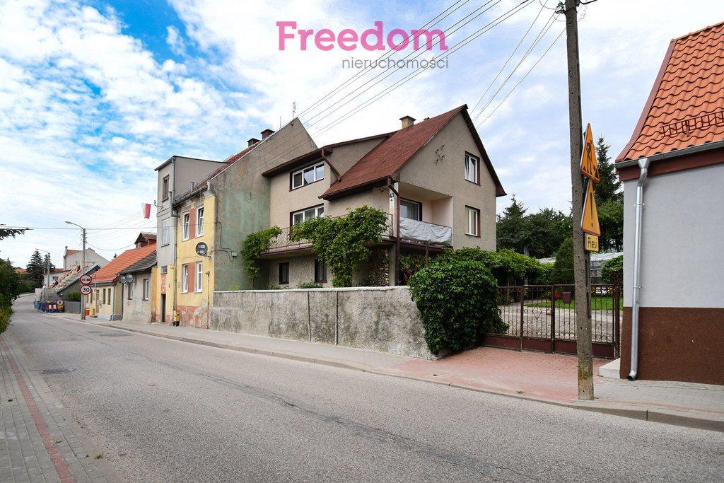 Dom na sprzedaż Ryn  220m2 Foto 1