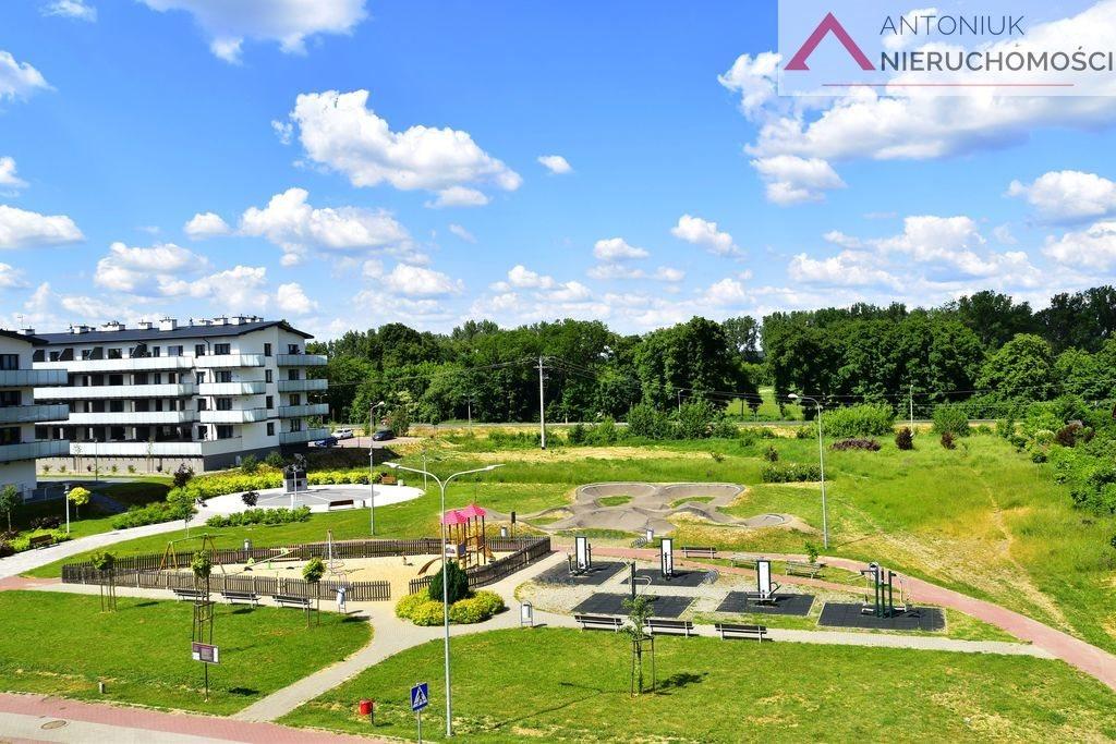 Mieszkanie czteropokojowe  na sprzedaż Wieliszew, al. Solidarności  71m2 Foto 9
