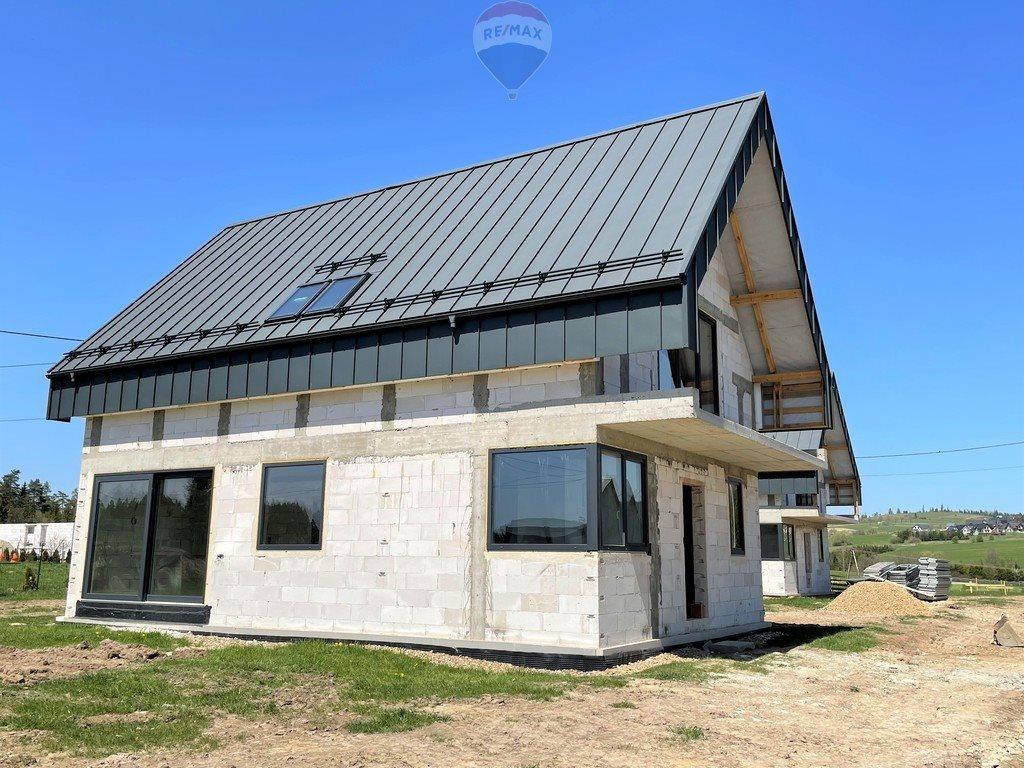 Dom na sprzedaż Nowy Targ, Partyzantów  131m2 Foto 8