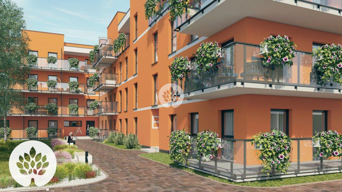 Mieszkanie dwupokojowe na sprzedaż Bydgoszcz, Okole, Garbary  49m2 Foto 8