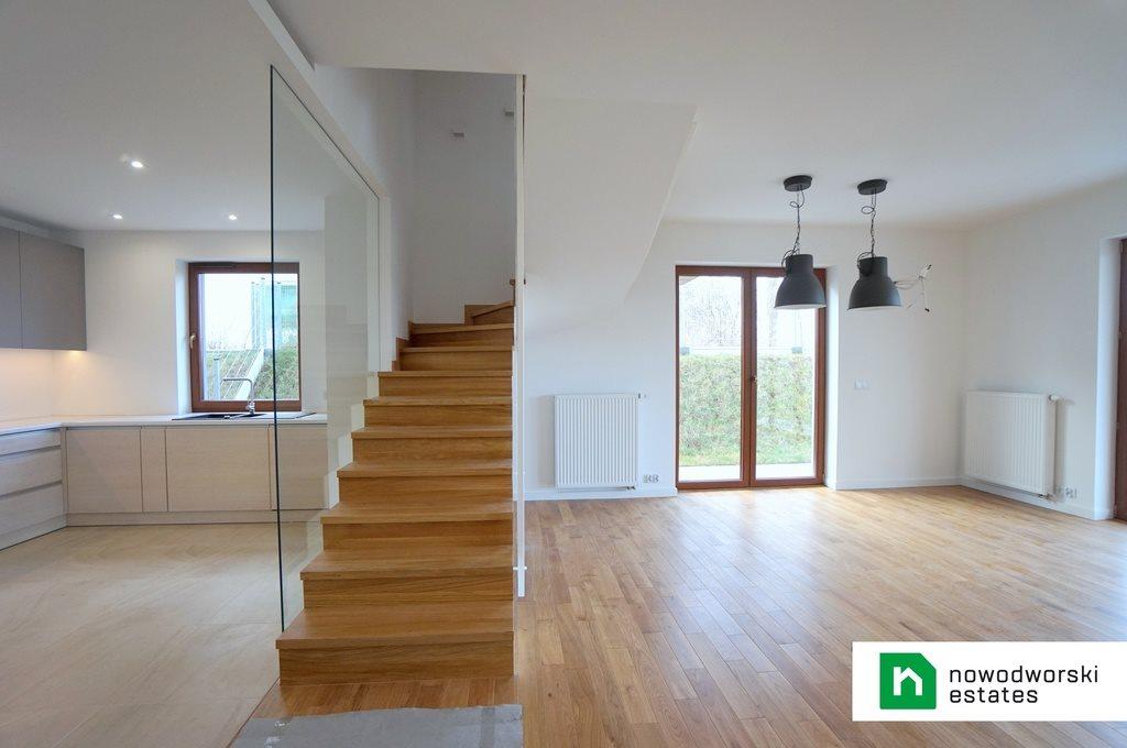 Dom na wynajem Lusina, św. Floriana  165m2 Foto 3
