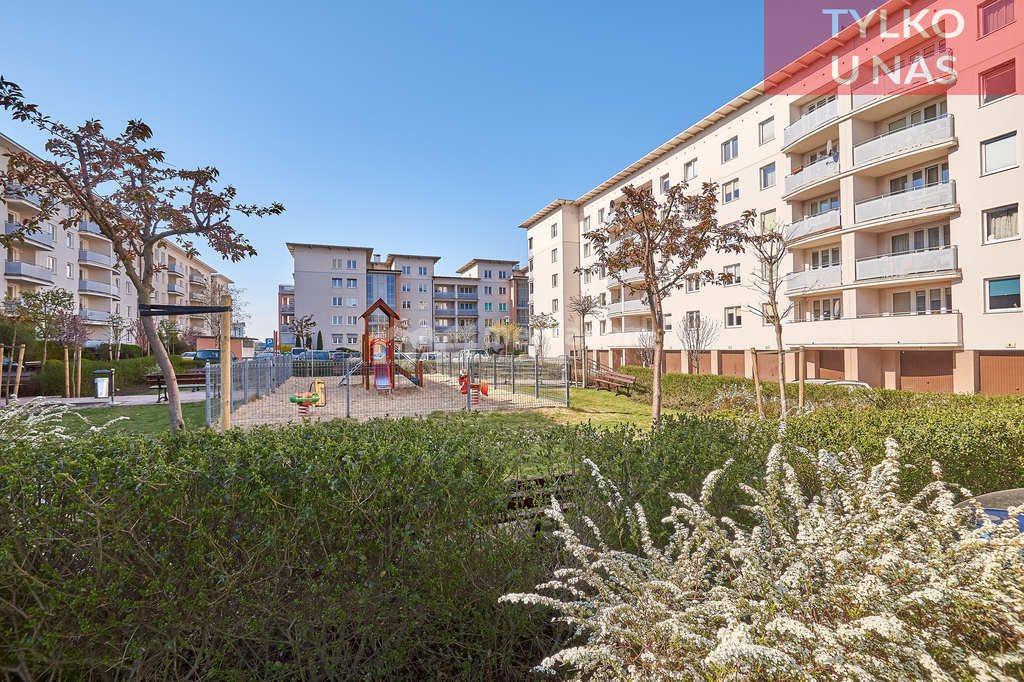 Mieszkanie dwupokojowe na sprzedaż Poznań, Teofila Mateckiego  63m2 Foto 1