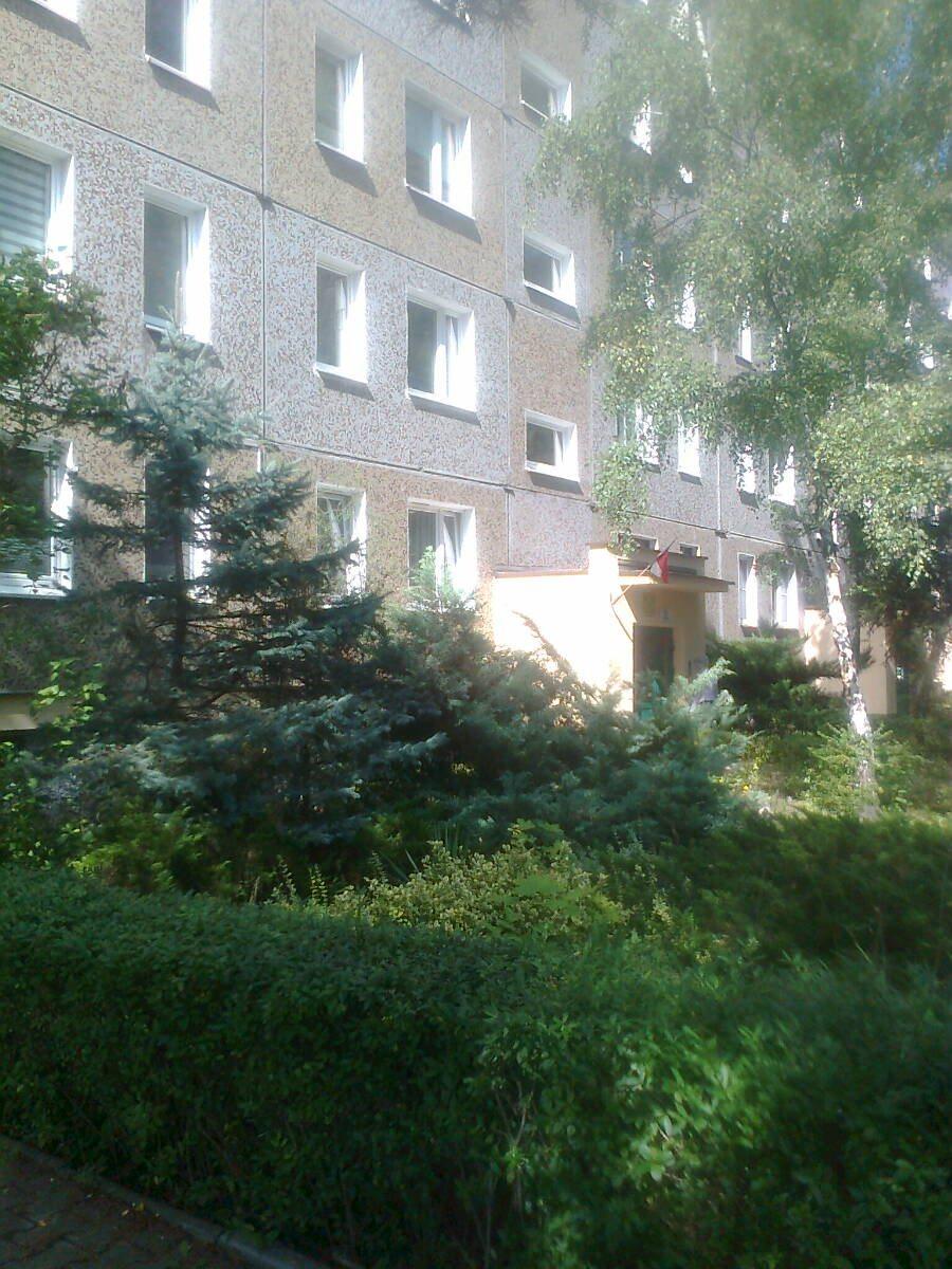 Mieszkanie dwupokojowe na sprzedaż Poznań, Stare Miasto, Piątkowo, Batorego Osiedle  49m2 Foto 1