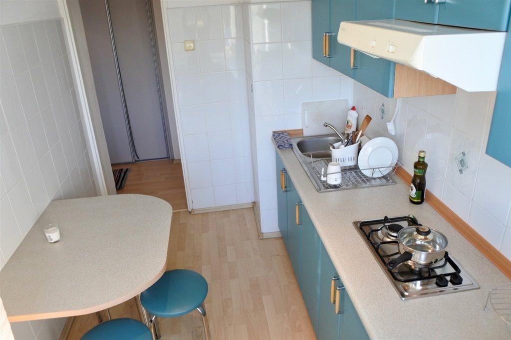 Mieszkanie dwupokojowe na wynajem Łódź, Górna, Nowe Rokicie, Cieszkowskiego  42m2 Foto 9