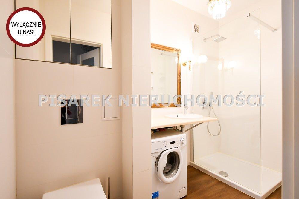 Mieszkanie trzypokojowe na sprzedaż Warszawa, Śródmieście, Centrum, Gamerskiego  55m2 Foto 6