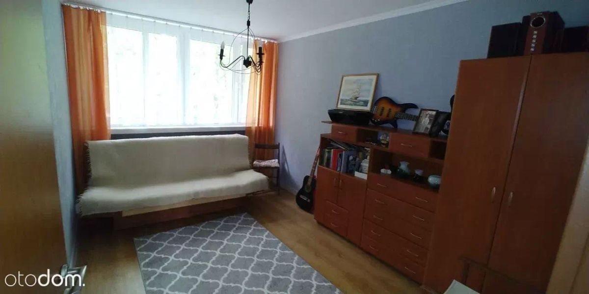 Mieszkanie trzypokojowe na sprzedaż Wrocław, Fabryczna, Popowice  64m2 Foto 3
