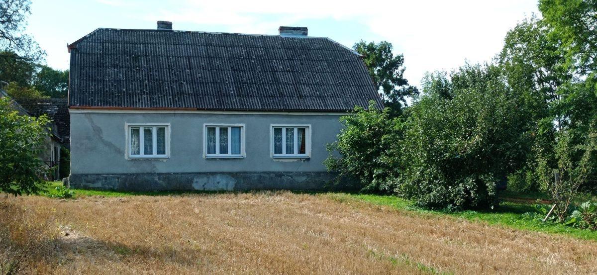 Dom na sprzedaż Bzowo  123m2 Foto 3