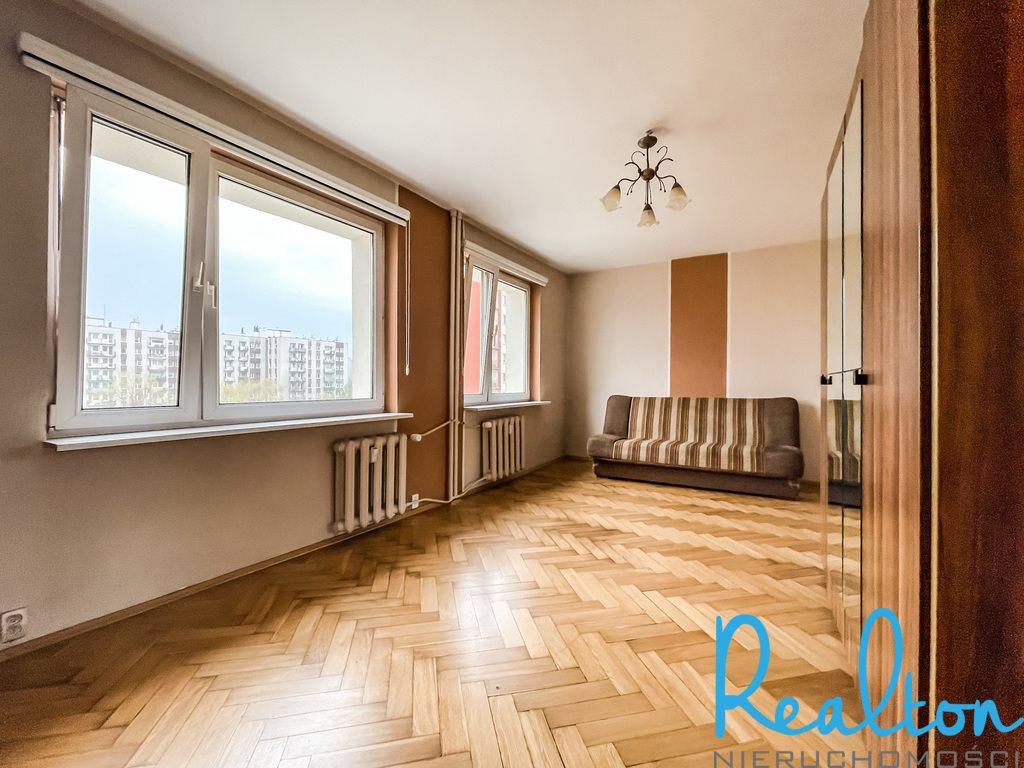 Mieszkanie trzypokojowe na sprzedaż Katowice, Os. Paderewskiego, gen. Władysława Sikorskiego  69m2 Foto 2