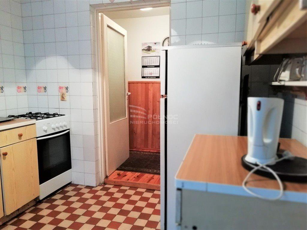 Mieszkanie trzypokojowe na wynajem Bolesławiec, Konradowska  60m2 Foto 9