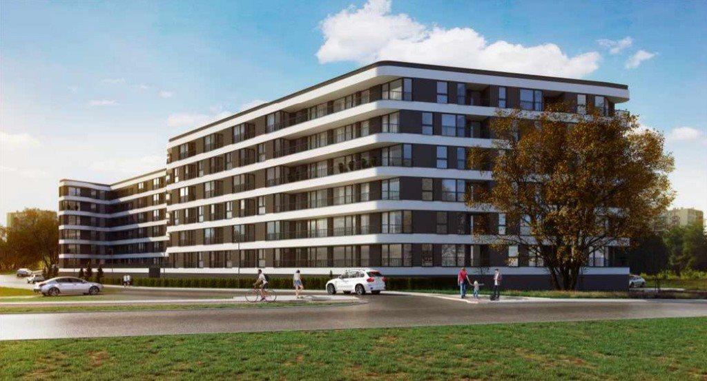 Mieszkanie trzypokojowe na sprzedaż Kraków, Prądnik Czerwony, Prądnik Czerwony, Promienistych  66m2 Foto 2
