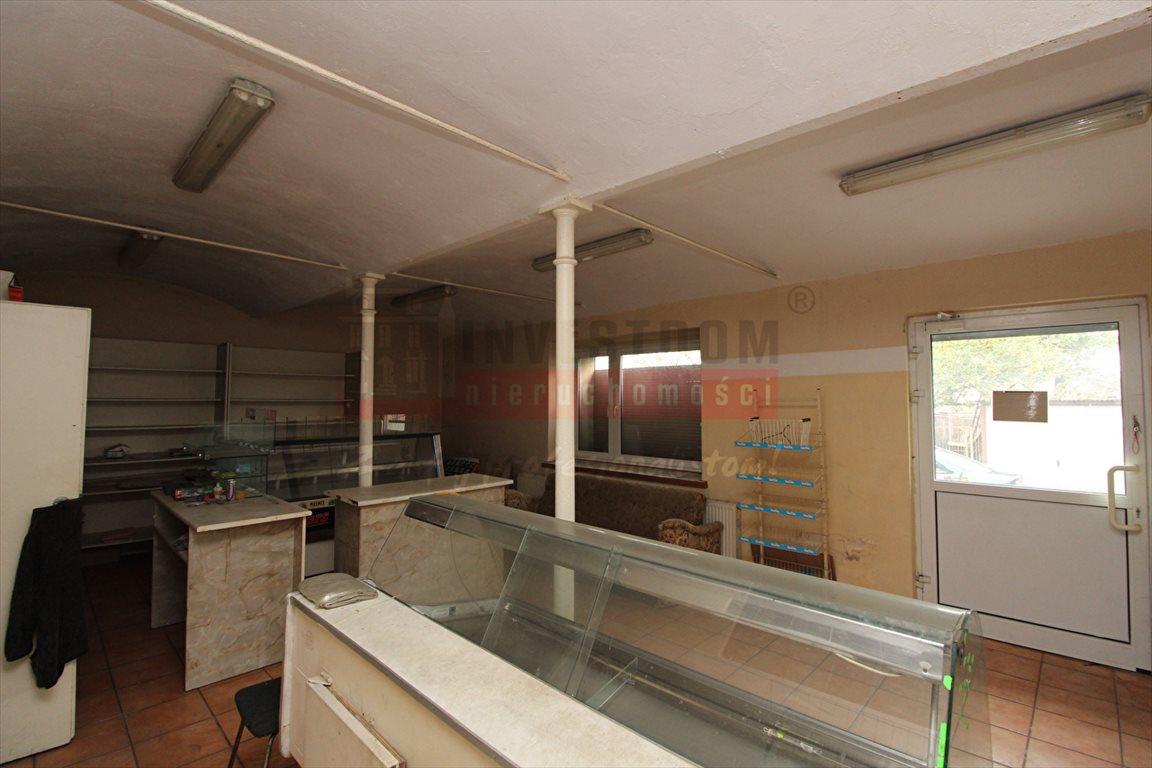 Lokal użytkowy na sprzedaż Stradunia  108m2 Foto 2