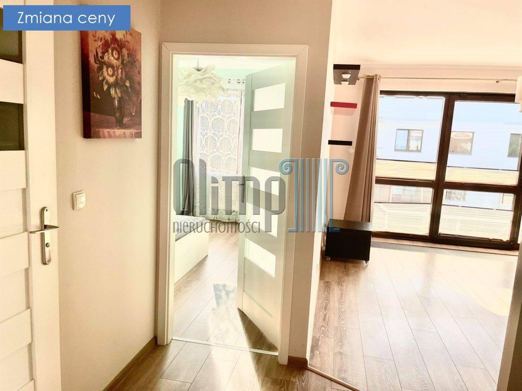 Mieszkanie dwupokojowe na sprzedaż Bydgoszcz, Fordon  48m2 Foto 6