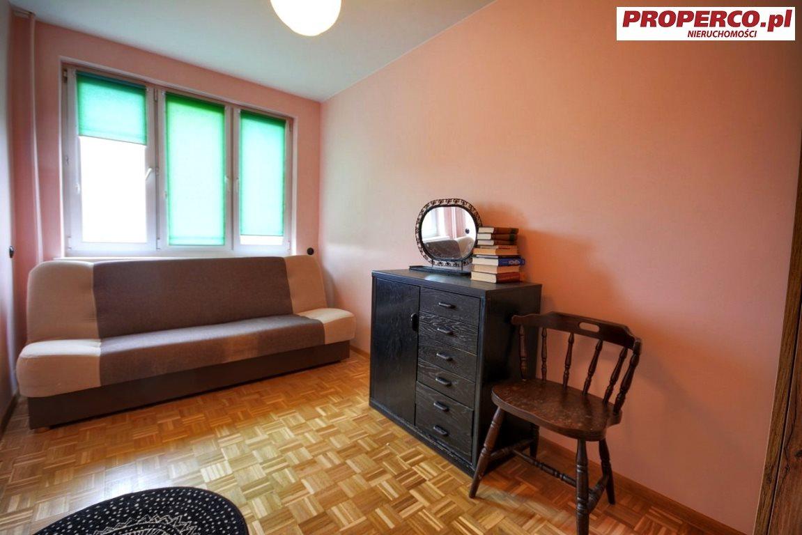 Mieszkanie trzypokojowe na wynajem Kielce, Sady  48m2 Foto 5