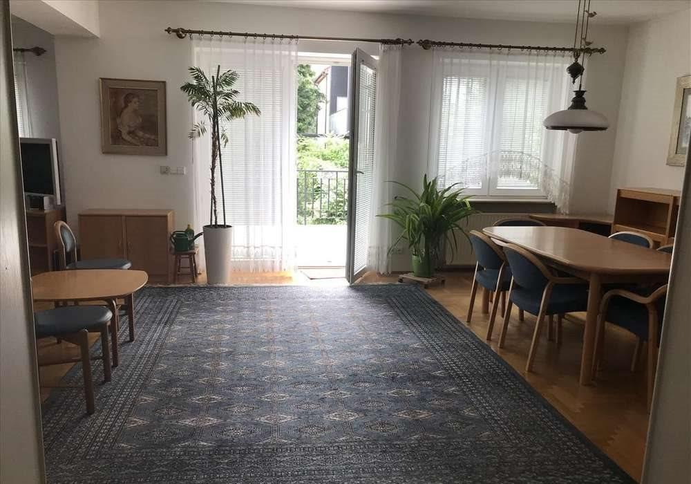 Dom na wynajem Warszawa, Mokotów  350m2 Foto 5
