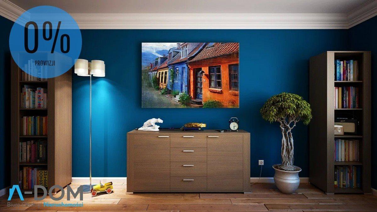 Mieszkanie dwupokojowe na sprzedaż Poznań, Malta  39m2 Foto 1