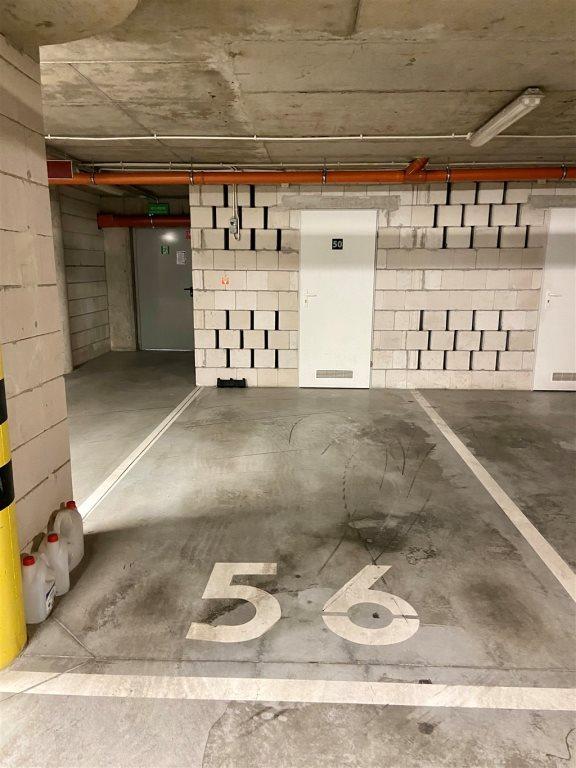 Garaż na wynajem Wrocław, Fabryczna  15m2 Foto 3