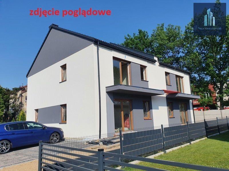 Mieszkanie trzypokojowe na sprzedaż Czechowice-Dziedzice  55m2 Foto 4