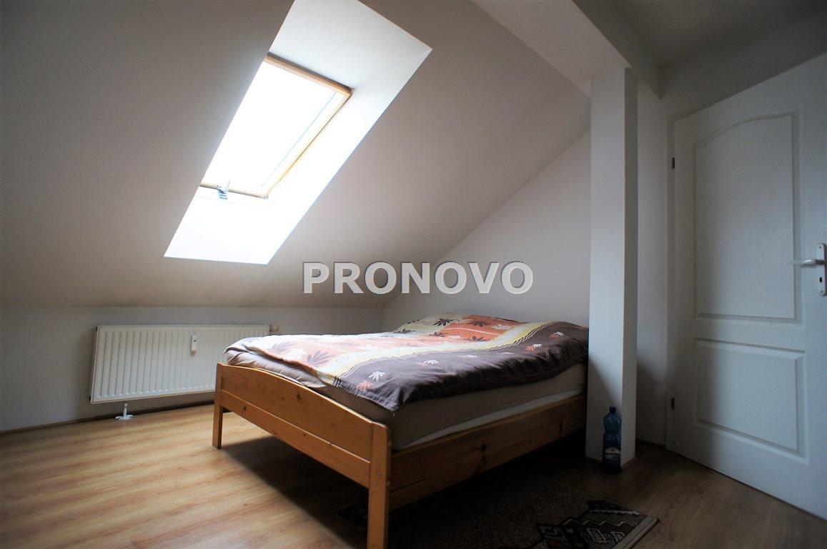 Mieszkanie na sprzedaż Wrocław, Krzyki, Ołtaszyn  109m2 Foto 4