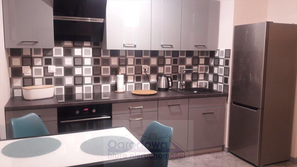 Mieszkanie trzypokojowe na wynajem Warszawa, Mokotów, Górny Mokotów, Bukowińska  62m2 Foto 3