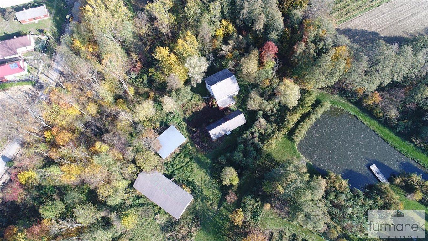 Dom na sprzedaż Tarnogród  90m2 Foto 2