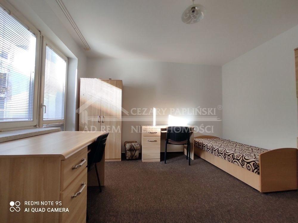 Mieszkanie dwupokojowe na wynajem Lublin, Wiktoryn, Chodźki  47m2 Foto 5