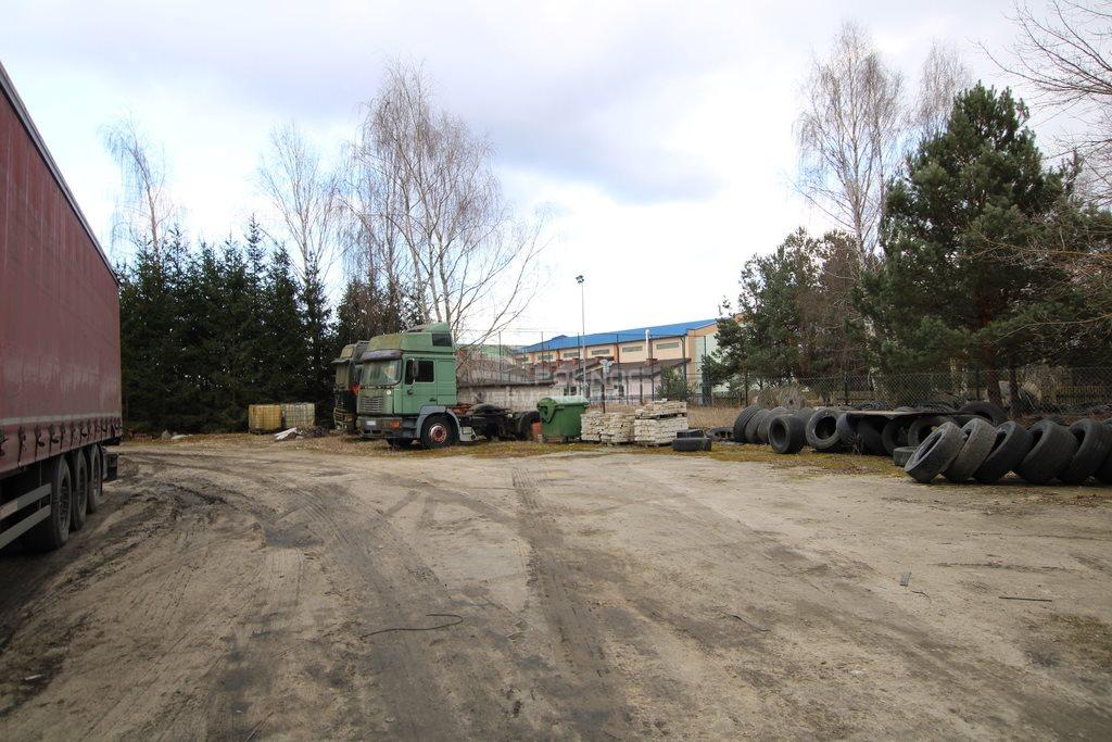 Działka komercyjna na sprzedaż Olszewo-Borki, 3 Maja  3020m2 Foto 4