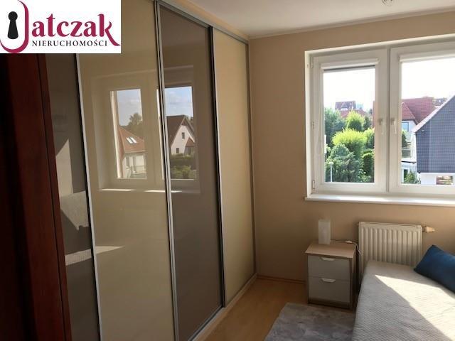Mieszkanie trzypokojowe na wynajem Gdańsk, Kiełpinek, Wiszące Ogrody, SERDECZNA  63m2 Foto 8