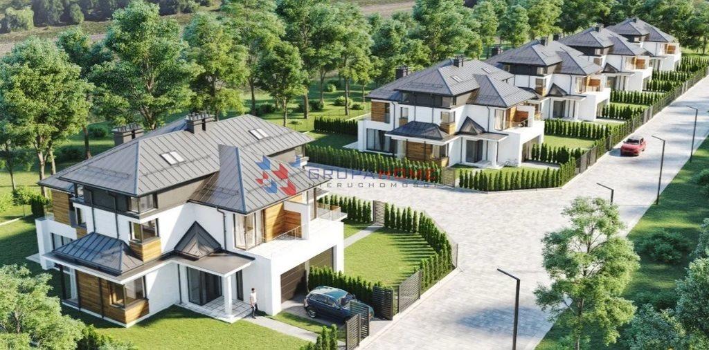 Dom na sprzedaż Piaseczno  170m2 Foto 1