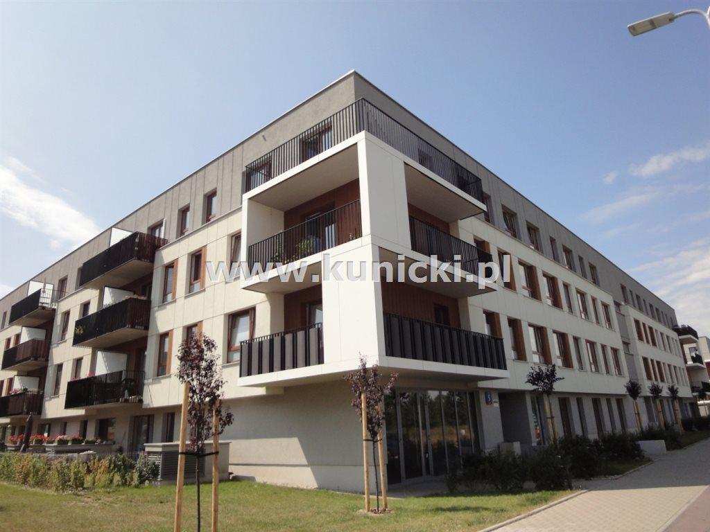 Mieszkanie dwupokojowe na wynajem Warszawa, Ursynów, Polki  42m2 Foto 4