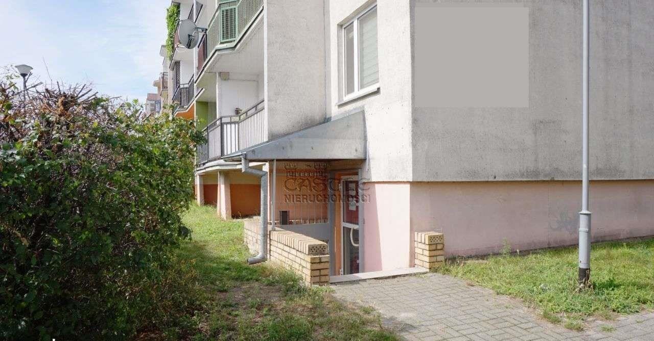 Lokal użytkowy na sprzedaż Swarzędz, Nowa Wieś, Swarzędz  31m2 Foto 6