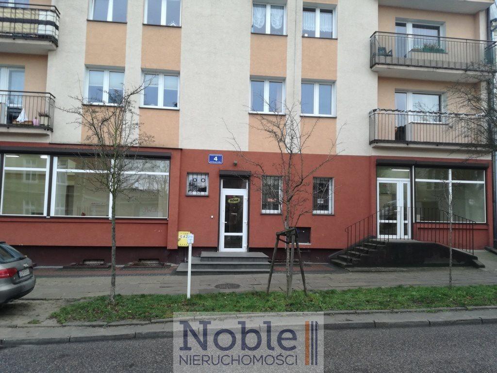 Lokal użytkowy na wynajem Wejherowo, Mikołaja Kopernika  170m2 Foto 1