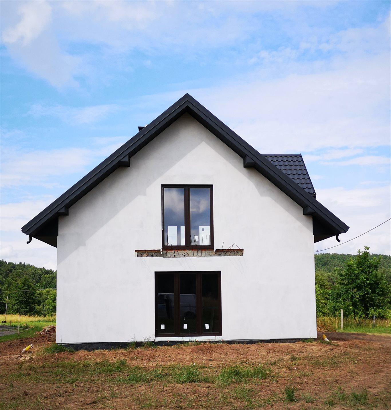 Dom na sprzedaż Kielce, Dobromyśl, dobromyśl  164m2 Foto 3