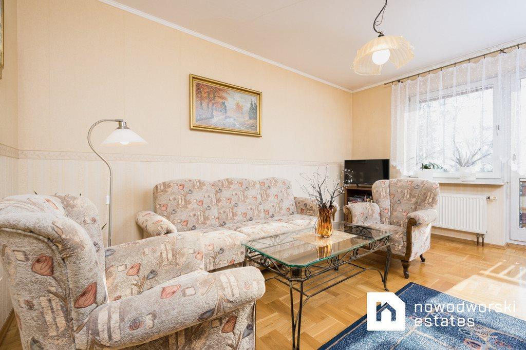 Mieszkanie dwupokojowe na sprzedaż Kraków, Prądnik Biały, Prądnik Biały, Kaczorówka  50m2 Foto 6