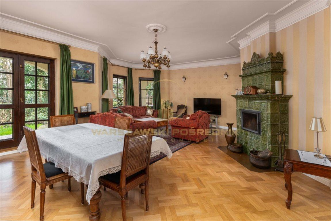 Dom na sprzedaż Warszawa, Wawer Sadul  273m2 Foto 1