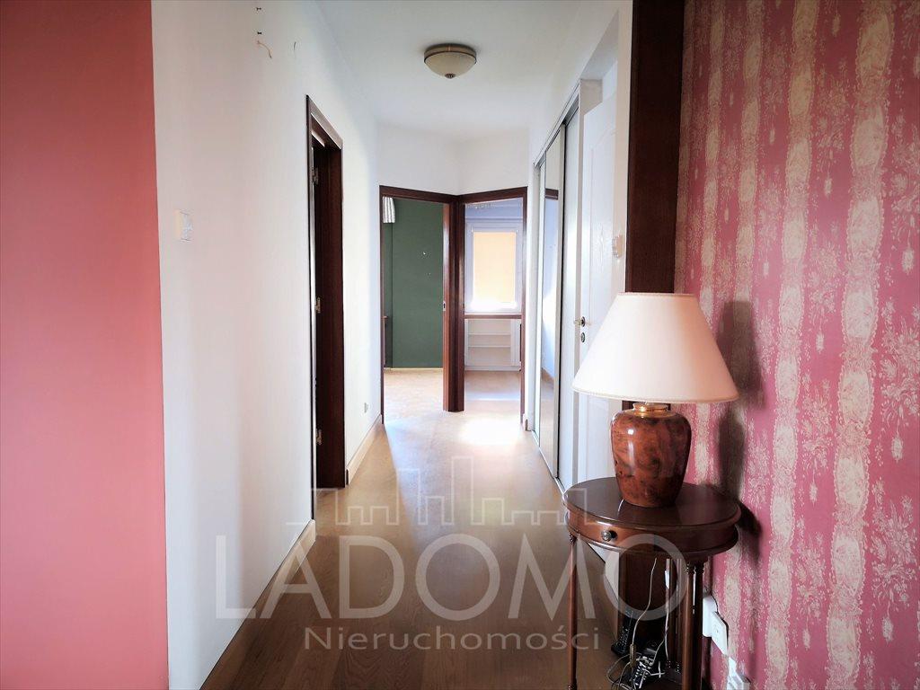 Mieszkanie czteropokojowe  na sprzedaż Warszawa, Ursynów, Kabaty  122m2 Foto 2