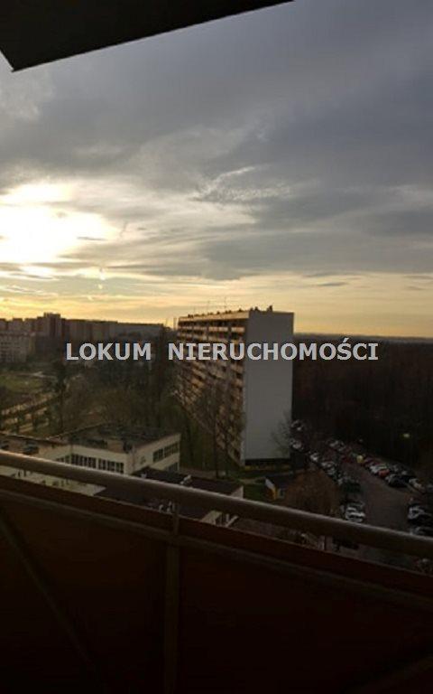 Mieszkanie trzypokojowe na sprzedaż Jastrzębie-Zdrój, Osiedle Morcinka, Katowicka  55m2 Foto 9