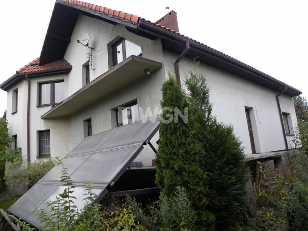 Dom na sprzedaż Zawiercie, Siewierska  228m2 Foto 1