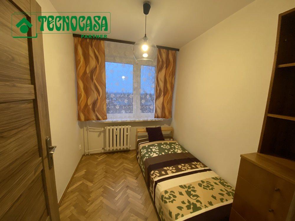 Mieszkanie trzypokojowe na wynajem Kraków, Bieżanów-Prokocim, Prokocim, Snycerska  47m2 Foto 2