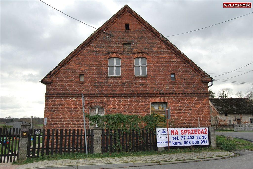 Dom na sprzedaż Bąkowice  100m2 Foto 1