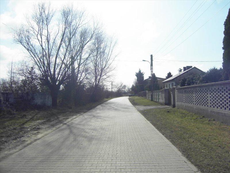 Działka budowlana na sprzedaż Warszawa, Wilanów, Zawady, Rosochata  6763m2 Foto 1