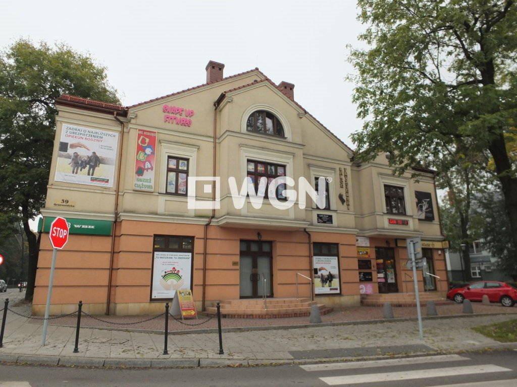 Lokal użytkowy na wynajem Jaworzno, Centrum, Grunwaldzka  56m2 Foto 4